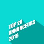 Investissements publicitaires: qui sont les plus gros annonceurs du Luxembourg en 2015?