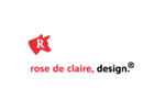 Rose de Claire, design