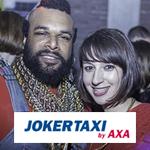 #JeVeuxRentrerEn : Mister T. joue les taxis pour Axa Luxembourg