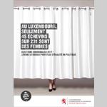 Plan K lève le rideau sur la nouvelle campagne du Ministère de l'Égalité des chances