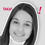 Camille Martins rejoint Takaneo Consulting