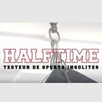 Halftime, la websérie «sportive» signée Wili pour la promotion de la Ville de Dudelange (avec Sébastien Vécrin qui morfle)