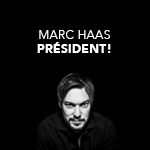 Marc Haas succède à Netty Thines à la Présidence de la MarkCom