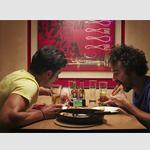 Pizza Hut a régalé les supporters pendant l'Euro 2016 avec Mikado