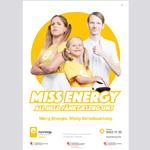 myenergy et sa Miss Energy en campagne avec 101Studios