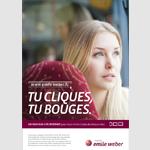 Les Voyages Emile Weber lancent leur nouveau site web avec Interact et Concept Factory
