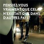 #stoptraite Le gouvernement luxembourgeois lance une campagne de sensibilisation sur la traite des humains avec Moskito