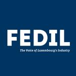 Avec l'agence MEFA, la FEDIL dévoile un nouveau logo et une nouvelle signature : The Voice of Luxembourg's Industry