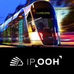 TRAMEDIA : Les espaces publicitaires de Luxtram seront commercialisés par IP OOH