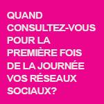 Une enquête TNS Ilres nous dit tout sur nos habitudes de consommation des réseaux sociaux au Luxembourg