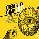 Le 9 février, participez à l'After Camp Party de la MarkCom et découvrez en live l'agence lauréate du #CreativityCamp 2017