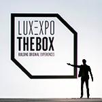The Box : le rebranding de Luxexpo signé lola
