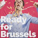 #ReadyForBrussels : Le créatif Yann Bauquesne quitte Luxembourg pour Bruxelles et compte bien y trouver une place en agence