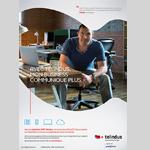 Telindus s'adresse aux PME avec une campagne testimoniale signée Concept Factory