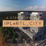 RTL City : visite des nouveaux locaux d'IP Luxembourg