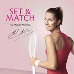 Set & Match : une collaboration Fischer x Mandy Minella et un spot signé AtYpIC Prod