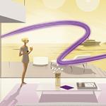 Avec Concept Factory, la BIL étend son univers de communication illustré par Matthieu Forichon à sa banque privée