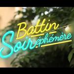 Retour sur la première Soiréphémère de Battin concoctée par binsfeld