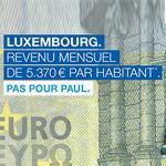 Précarité au Luxembourg: Médecins du Monde frappe fort avec une première campagne d'appel aux dons signée Vous
