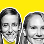 Hélène Cherry et Malene Teibakk rejoignent binsfeld