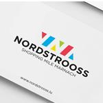 Plan K signe l'identité visuelle du nouveau centre commercial Nordstrooss (et pas que)