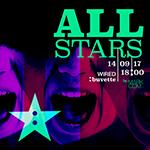 [AGENDA] Rendez-vous à la soirée WIRED x MARKCOM ALL STARS jeudi 14 septembre 2017 à la Buvette des Rotondes