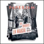 [MEDIA] Coup de com pour le lancement de la nouvelle formule de Paperjam, avec Xavier Bettel en rédacteur en chef invité