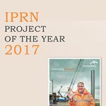 Cette campagne réalisée par binsfeld pour ArcelorMittal a été élue Project of the Year 2017 par le réseau international IPRN