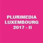 [Audiences médias Luxembourg] Téléchargez l'étude Plurimedia 2017