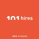 101Studios recrute un(e) Graphic Designer en CDI