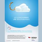 Telindus promeut son cloud hybride avec Concept Factory