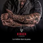 La Graphisterie Générale soigne l'image du boucher Kirsch