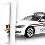 La Police Grand-Ducale présentera sa nouvelle identité le 24 octobre 2017 à 15h