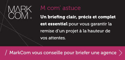 Briefer une agence