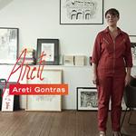 Campagne «Signature Edition» : Bernard-Massard présente Areti Gontras (1)