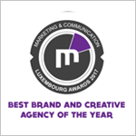 Noosphere élue Brand & Creative Agency of the Year 2017