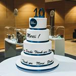 Keep Contact fête 10 ans de RP et de veille média au Luxembourg