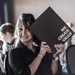 Vie d'agence: une journée teambuilding chez Noosphere