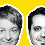 Stephanie Post et Mathieu Verpillot rejoignent binsfeld