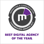 Vanksen élue Best Digital Agency of the Year 2017