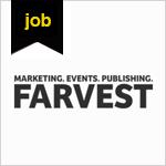Farvest recrute un Business Development Manager (H/F)