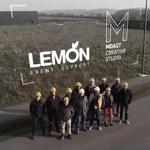 MOAST Creative Studio et LEMON Event Support construisent leur nouveau siège à Grass