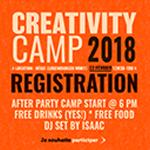 MarkCom Creativity Camp 2018: les règles changent, les teams créa se mélangent