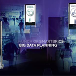 Planning automatisé pour campagnes DOOH: JCDecaux lance SmartBrics® au Luxembourg