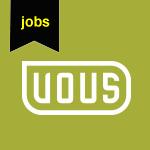 L'agence VOUS recrute un(e) Stratégiste marketing & communication – CDI