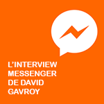 10 ans Noosphere: l'interview Messenger de David Gavroy