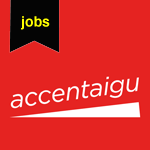 Accentaigu recrute un(e) Graphic Designer