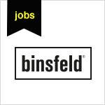 Binsfeld recrute un(e) Graphiste expérimenté(e)