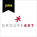 Groupe GET recrute un(e) Chef de publicité Print