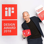 iF Design Award 2018: Maison Moderne et NN Investment Partners récompensés pour le magazine RUNNING